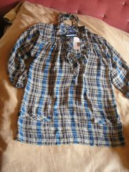 блуза Meex новая, с бирками