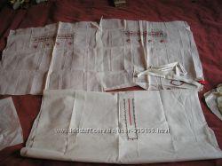 заготовка для вишиванки