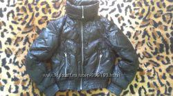 Курточка девочке
