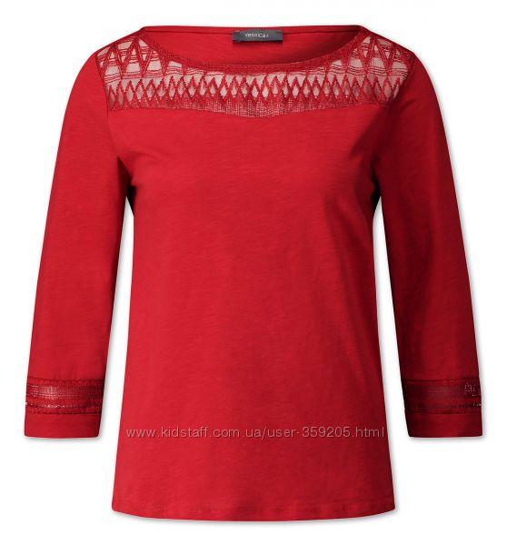 Футболка-блузка Yessica из магазина C&A Германия р. М