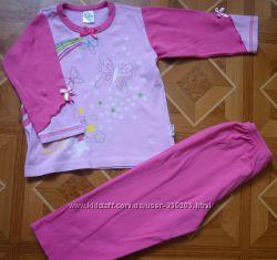 Пижама для девочки р. 98 ТМ Kazan Турция