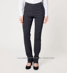 Классные стрейчевые брюки Yessica C&A - Германия - 36 р.
