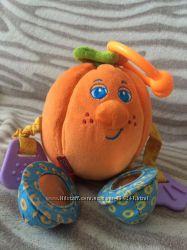 Tiny love апельсин.