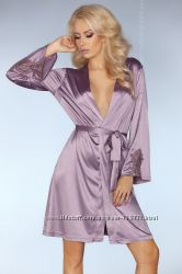 Элегантные и роскошные домашние женские халаты от Livia Corsetti Польша