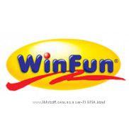 Игрушки торговой марки WinFun