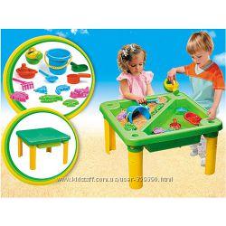 Столики-песочницы,  стол-песочница, песочница