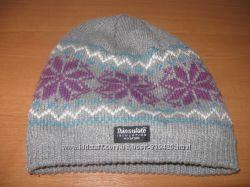 шапка Thinsulate 40 gram пр-во Швейцария