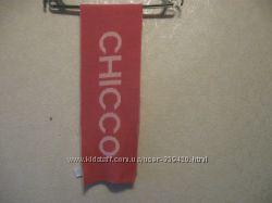шарф розовый фирменный Chicco