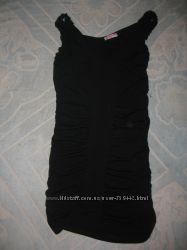 Вечернее платье Jump Fish