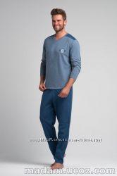 Польские мужские пижамы ITALIAN FASHION и ROSSLI отличного качества.