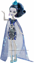 Monster High Elle Eedee Boo York - Монстер Хай Эль Иди Серия Бу Йорк