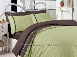 Комплект постельного белья Сатин First choice Турция