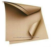 Пергаментная бумага, натуральная. Для выпечки,  упаковки продуктов