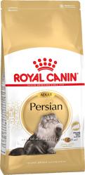 Royal Canin для Персидской породы. Для котят и взрослых