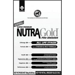 Сухой корм для собак Nutra Gold Нутра Голд Pro Breeder 20 кг