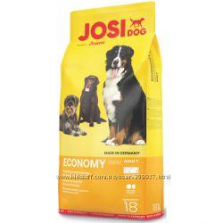Сухой корм для собак Josera Economy - 15 кг