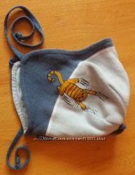 Демисезонная шапка для мальчика Barbaras,  размер 44-46 см.