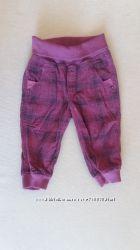Вельветові штани НМ р. 74-80