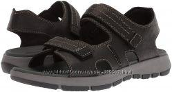 47р Оригинальные сандалии CLARKS. 31, 5 см