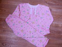 пижама на 3-4 года