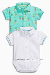Фирменная одежда для малыша
