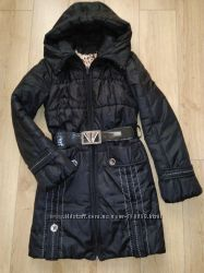 Демисезонна утеплна куртка 42р.