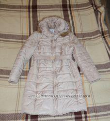 Теплое пальто фирмы Colin&acutes размер XL