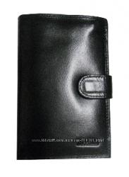 Кошелек  портмоне мужское из натуральной кожи Tacchini