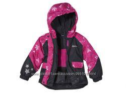 Термо куртка для девочки LUPILU 98-104 2-4 года