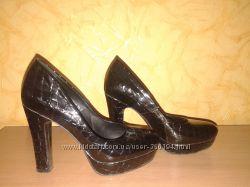 супер стильные туфли