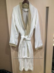 Нереально мягкий халат большой размер