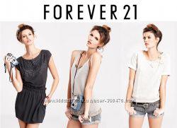 Forever21  под 5 процентов