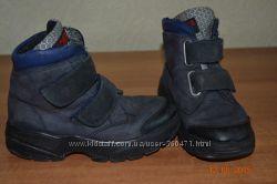 Ботинки зимние Ricosta