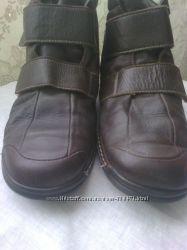 Кожаные ботинки Suave  р. 41