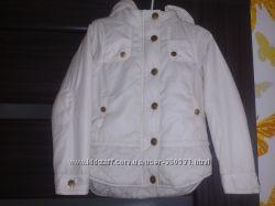 Куртка ORCHESTRА демисезонн для девочки 5-7 лет