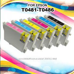 Катриджи Epson для принтера