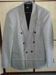Мужской пиджак Giovani 54 р-р