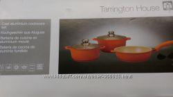 Набор кастрюль с керамическим антипригарным покрытием
