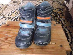 Ботинки зимние B&G р. 29