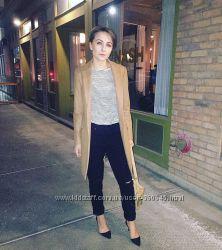 Модное пальто TOP SHOP