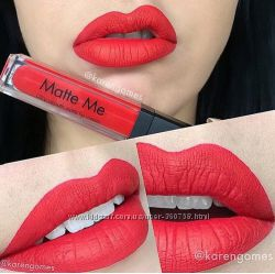 Матовая помада для губ Sleek Matte Mе SHABBY CHIC