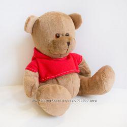 Мягкая игрушка Медвежонок Макки