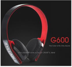 Оригинальные беспроводные Bluetooth наушники Syllable G600