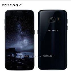 Новинка четырёхъядерный смартфон BYLYND M5 --- RAM 2Gb.