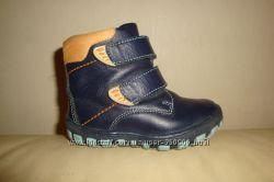 ботинки демисезонные 22 размер SHAGOVITA стелька 13, 5 см плюс подарок