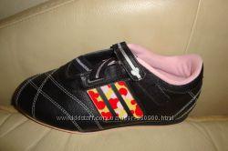 фирменные кроссовки ADIDAS 21-21, 4см