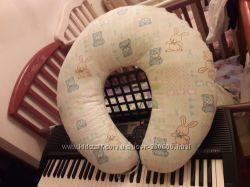 Подушка Руно для беременных и для кормления
