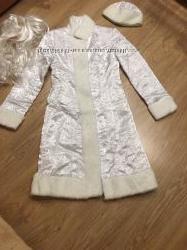 Продам костюм Снегурочки