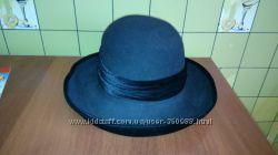 красивая шляпа р. 58