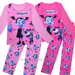 c34d212e3d5 Вампирина. Ви. Под заказ. Толстовка пижама. СП одежды для детей ...